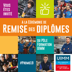 191025_Remise Diplome 2019